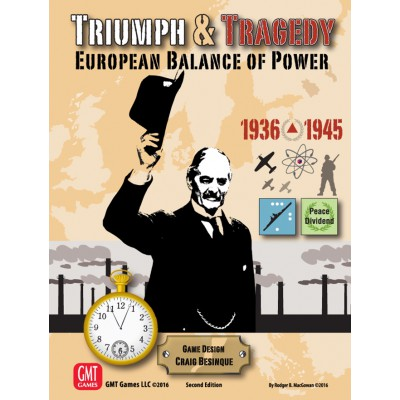 Triumph and Tragedy (2nd Edition)