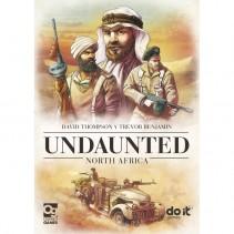 Undaunted North Africa