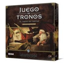 Juego de tronos LCG 2ª Edición