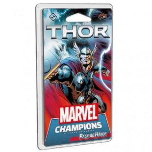 Marvel Champions: El juego de Cartas - Thor