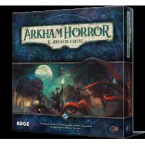 Arkham Horror LCG: Caja Básica