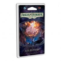 Arkham Horror LCG: Ecos del pasado/ Camino a Carcosa
