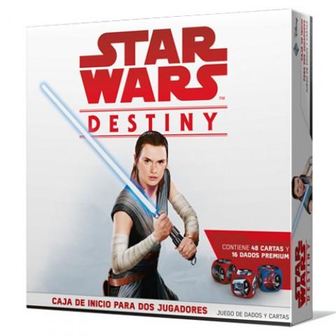 Star Wars Destiny - Caja de inicio para dos jugadores