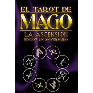 Tarot Mago: La Ascensión 20º aniversario