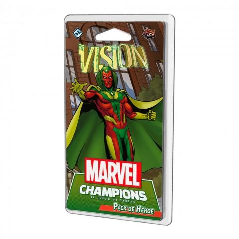 [Preventa 14-01-22] Marvel Champions - Vision
