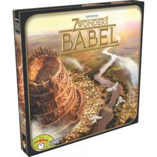 7 wonders: Babel (Español)