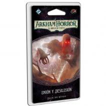 Arkham Horror LCG: El Círculo Roto VI - Unión y Desilusión