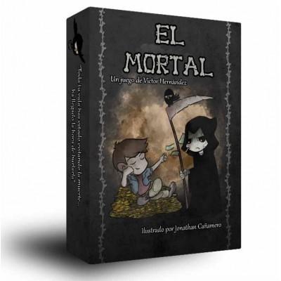 El Mortal + Bolsa de tela