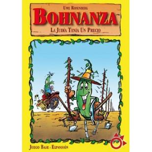 Bohnanza + Expansión (Español)