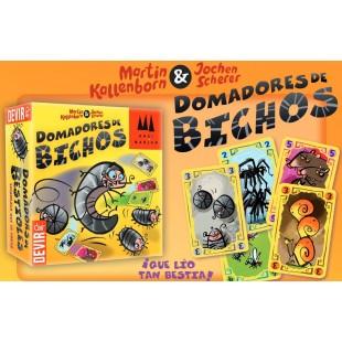 Domadores de Bichos