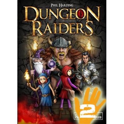 Dungeon Raiders [Segunda Mano]