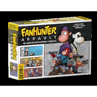 Fanhunter Assault