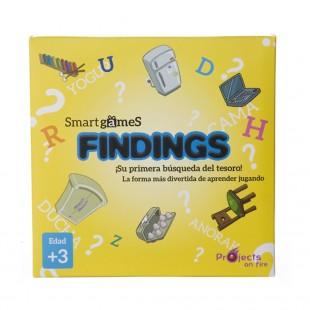 Smart Games Findings