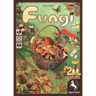Fungi (Español)