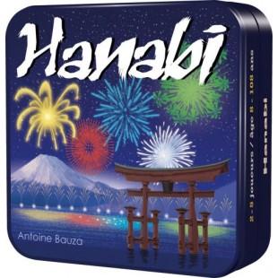 Hanabi (Español)