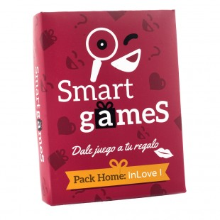 Smart Games Home InLove