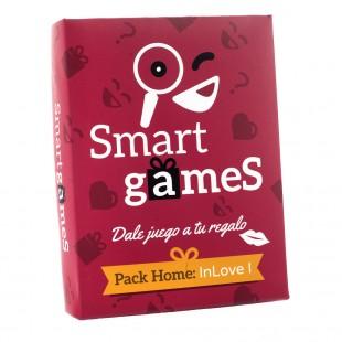 Smart Games Home InLove