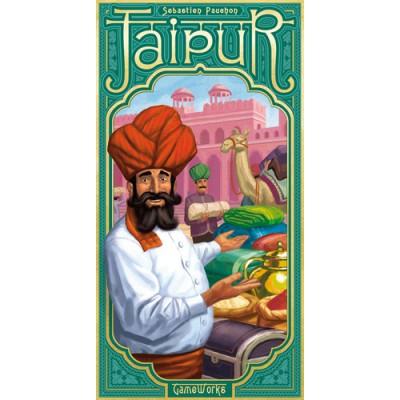 Jaipur (Español)