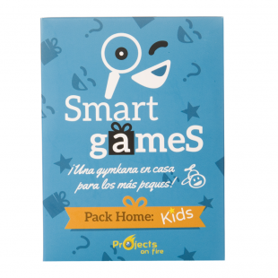 Smart Games Home Kids