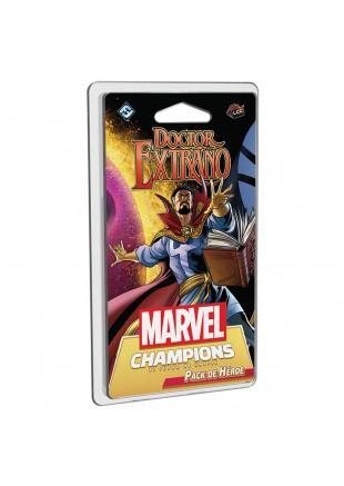 Marvel Champions: Pack de Héroe Doctor Extraño