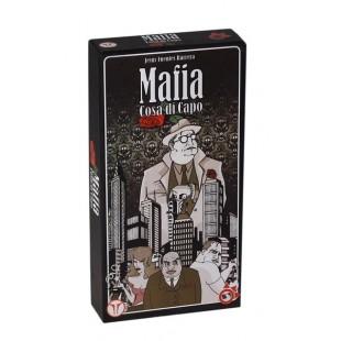 Mafia, Cosa di Capo