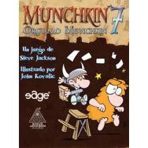 Munchkin 7: Orgullo Munchkin