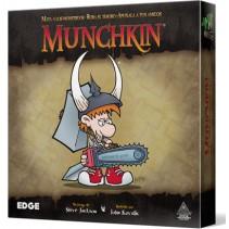 Munchkin (Edc. Revisada)