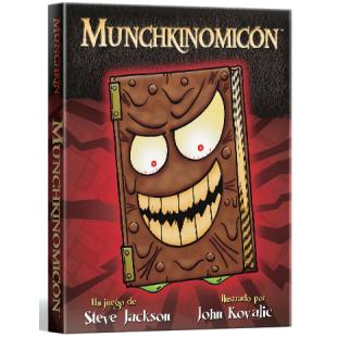 Munchkinomicón