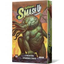 Smash Up: La obligatoria expansión de Cthulhu