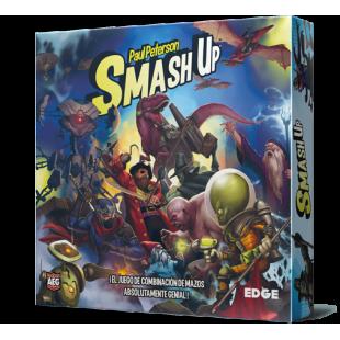 Smash Up (Español)