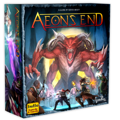 Aeon's End Second Edition
