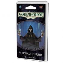 Arkham Horror LCG: Devoradores de Sueños II - La Búsqueda de Kadath