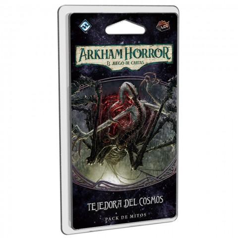 Arkham Horror LCG: Devoradores de Sueños IV-B - Tejedora del cosmos