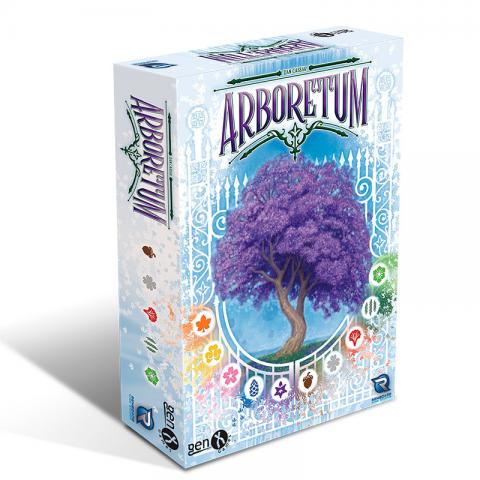Arboretum (Nueva edición)