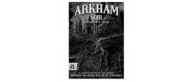 Arkham Noir caso #2- Invocado por el trueno