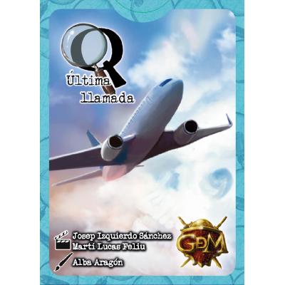 Q series 1: Última llamada