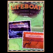 Bote Salvavidas: Weather Deck/Clima Expansión #3