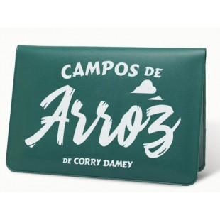 Campos de Arroz