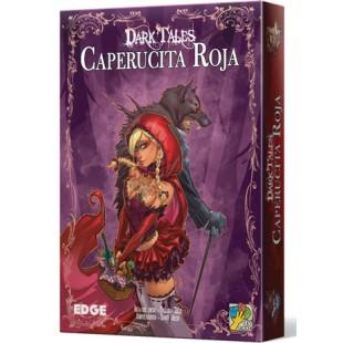 Dark Tales: Caperucita Roja
