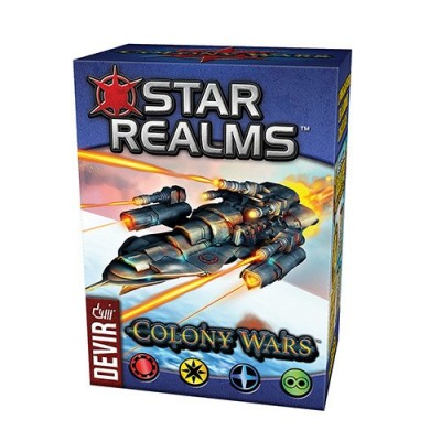 Star Realms - Colony War
