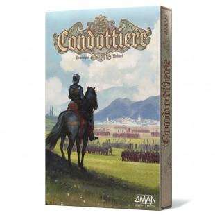 Condottiere - Nueva edición