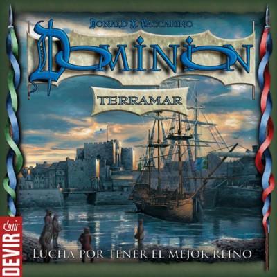 Dominion Terramar