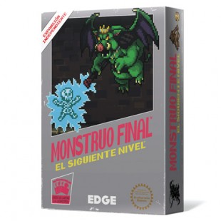 Monstruo Final - El siguiente nivel