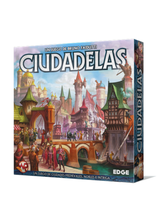 Ciudadelas (Edición 2016)