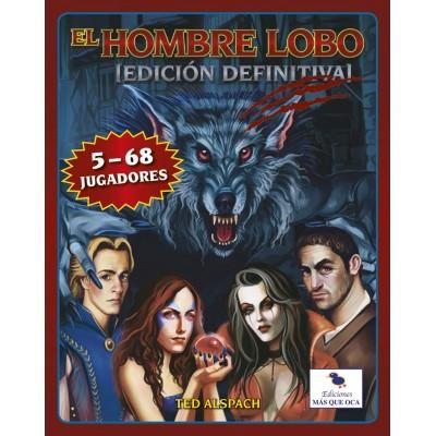 El Hombre Lobo. Edición Definitiva