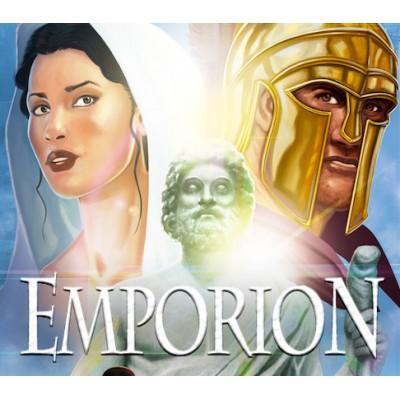 Emporion (Ed. Verkami)