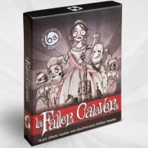 La Fallera Calavera: el joc de cartes valencià (7ª Edicio)