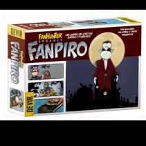 Fanhunter Assault: Fanpiro