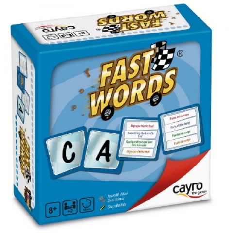 Fast Words