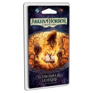 Arkham Horror LCG: El Fantasma de la Verdad / El camino a Carcosa